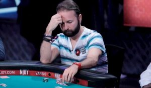 2017 Did Not Go So Well for Daniel Negreanu Despite Wins