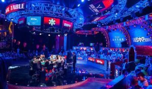 ESPN Airs 40 Hours of WSOPC Live, WSOPC Hosts Online Ring