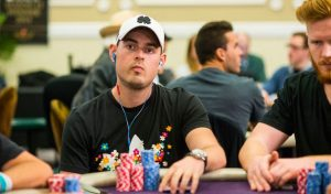 Toby Lewis Talks About 2018 Poker Wins
