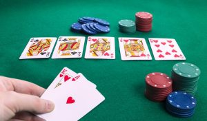 Galfond Produces Stunning Comeback To Win High-Stakes Poker Challenge
