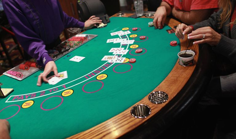 Live Poker Action Returns In One Of The World's Largest Cities