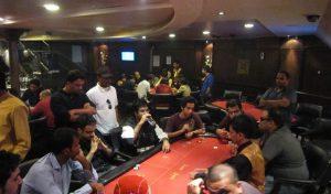 India Online Poker Championship Back