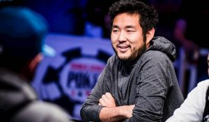 John Cynn Wins World Series of Poker