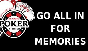 """Jack Binion Hosts """"Go All-In for Memories"""" Poker Tournament"""