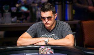 Doug Polk Takes a Break from Poker