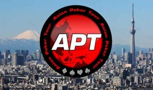 Japan To Host Its First-Ever APT Event