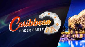 Big Winners at PokerStars Caribbean Party