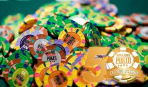 WSOP Announces 13 More Events from 2019 Schedule