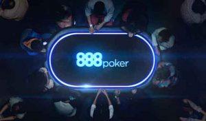 888Poker Offers Halves Buy-Ins for Top Sunday MTTs