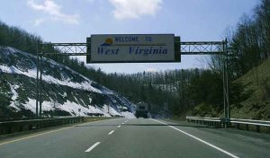 Online Gambling and Poker Coming to West Virginia