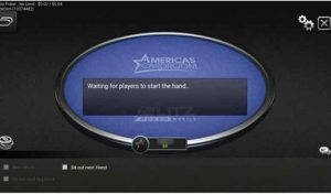 Americas Cardroom Rolls Out Blitz Poker for Mobile Gamers
