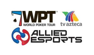 WPT Inks Five-Year Partnership Deal with TV Azteca