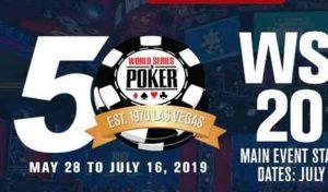 WSOP to Feature Online Bracelet Events Despite DOJ Opinion