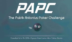First Land of Poker (FLOP) App Debuts at the PAPC