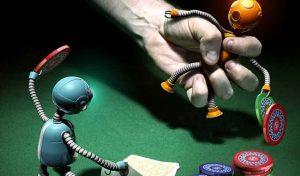 PartyPoker Closes 277 Bot Accounts, Reimburses Players