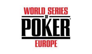 2019 WSOP Europe Festival Schedule Released
