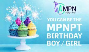 MPN Poker Tour to Celebrate Fifth Birthday in Style