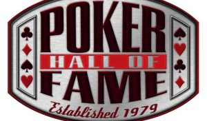 Nominees for 2019 Poker Hall of Fame Announced