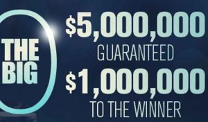 World Series of Poker's BIG 50 Lives Up to the Hype
