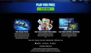 WSOP Social Poker Lets You Play to Win a Virtual Bracelet