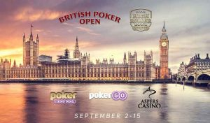 Poker Central Announces Two Signature Events for London