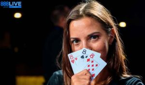 888poker Signs Russia's Daria Feshchenko As New Ambassador