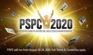 PokerStars Announces Second Edition of PSPC