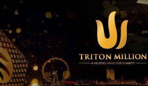 Highlights of the Triton Million Poker Tournament