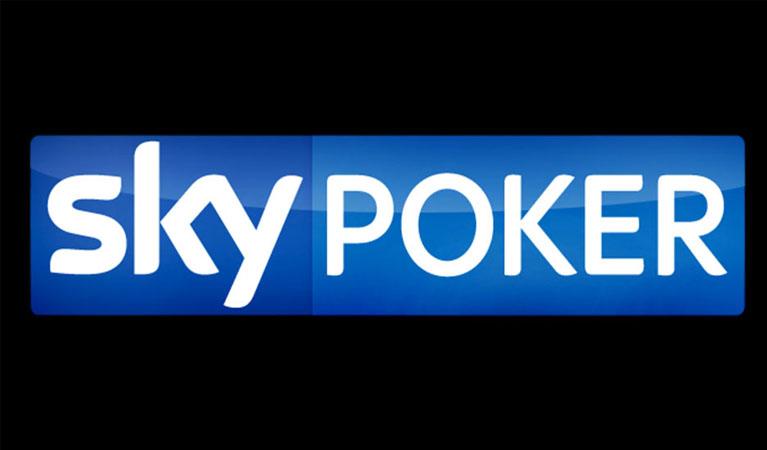 Sky Poker Freeroll