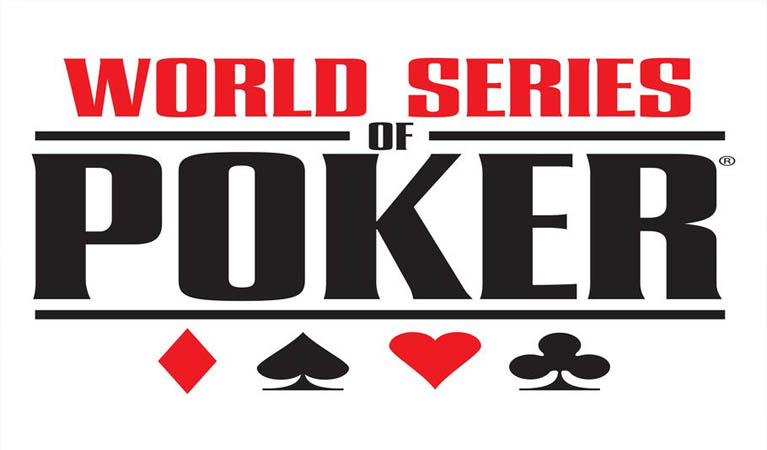 WSOP Hall Of Fame