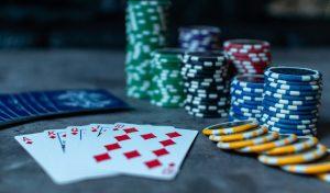 Joseph Hubert Claims Victory In Poker Gras Main Event