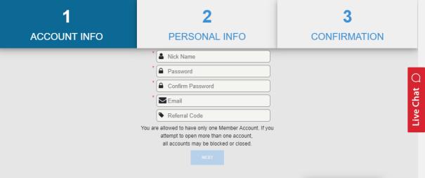 americas-cardroom-registration-step-2-account-info