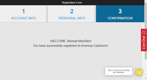 americas-cardroom-registration-step-4-confirmation