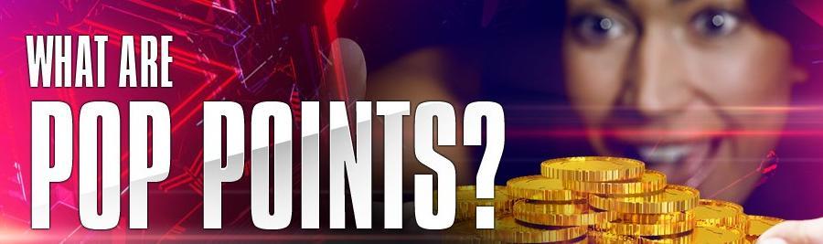 betonline poker pop points