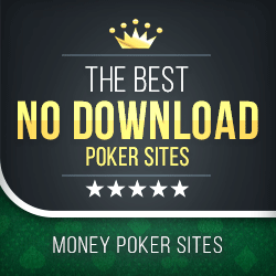 image of the best no download poker sites