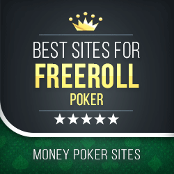 image of the best sites for freeroll poker