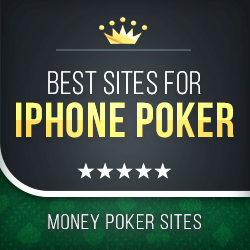 image of iphone poker sites