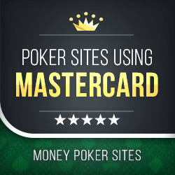 image of poker sites that accept mastercard
