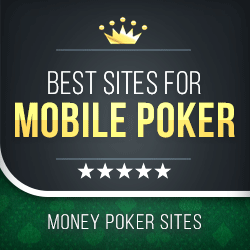 image of the best mobile poker sites and apps