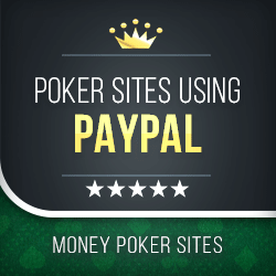 image of poker sites that accept paypal
