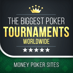 image of the biggest poker tournaments in the world