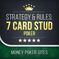 image for strategy and rules for 7 card stud poker