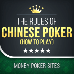 image for the rules of chinese poker how to play