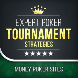 image for poker tournament strategies