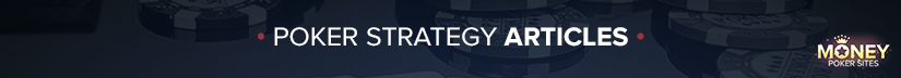 image for poker strategy articles