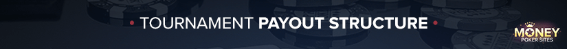 tournament payout structure